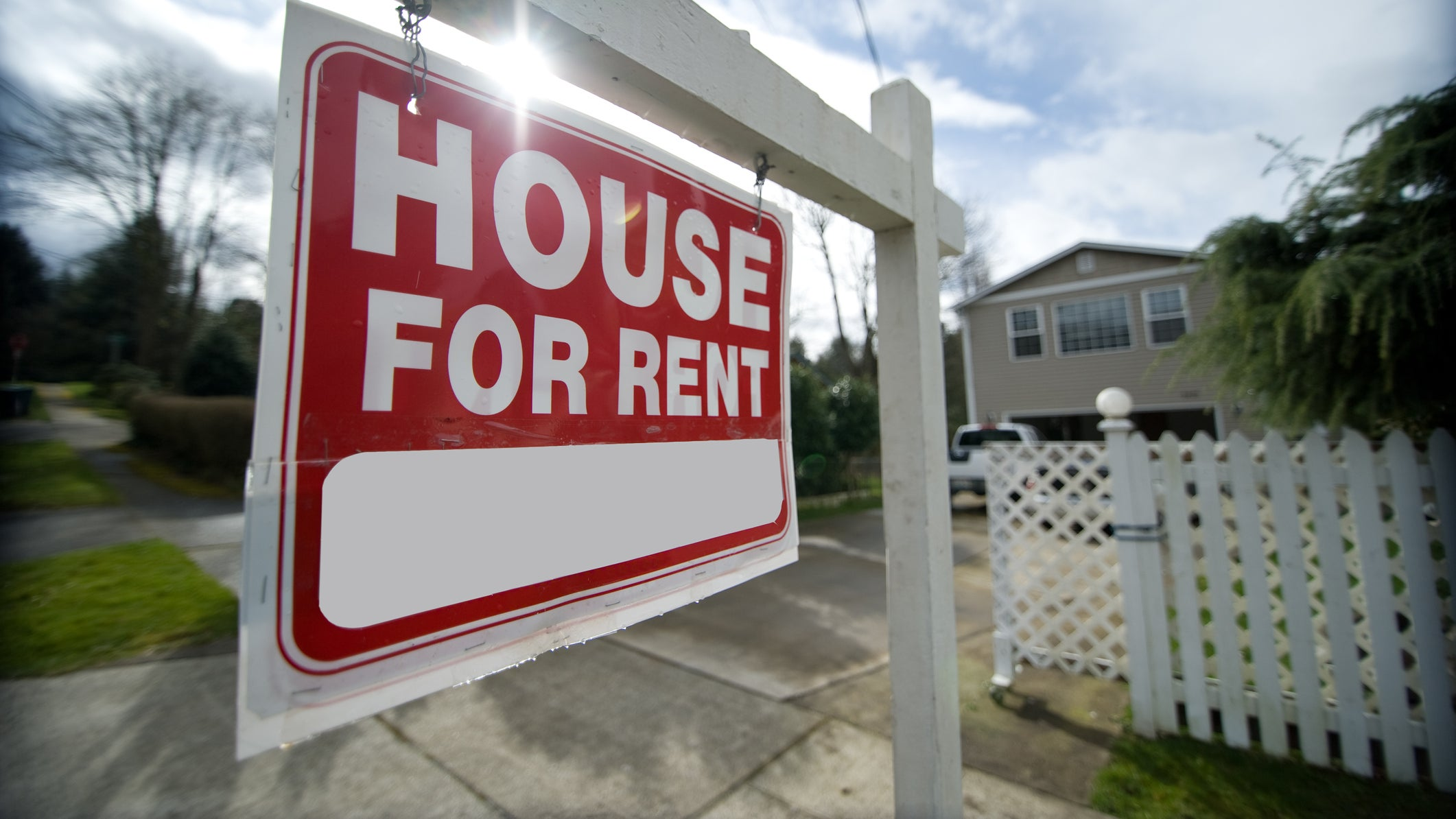 Choosing a home for rent in Telok Panglima Garang